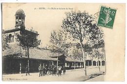 REVEL - La Halle, Galerie Du Nord - Revel