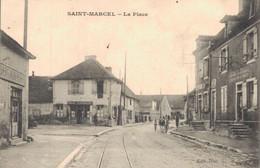 G2311 - SAINT MARCEL - D71 - La Place - Other Municipalities