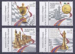 Chess Armenia 2007 - Ajedrez - Scacchi