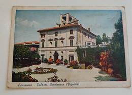 Capranica (VT) Palazzo Montenero (Vignola) - Other Cities