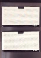 2 Cassettes K7 Videos A Re-enregistrer Bon état :1 X 180 Minutes + 1 X 240 Mn - Other