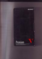 K7 Cassette Video - A Re - Enregistrer - Sony Bon Etat - Other