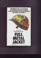 K7 Cassette Video Full Metal Jacket - Stanley Kubrick - Classic