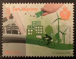 SAN MARINO  - MNH**  - 2016 -  # 1955 - Ungebraucht