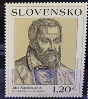 SLOVAKIA  - MNH**  - 2011 -  # 672 - Unused Stamps