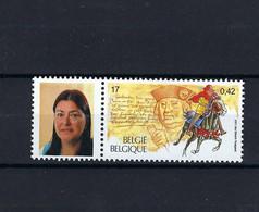 Duostamp Persoonlijke Zegels 2001 MNH ** POSTFRIS ZONDER SCHARNIER  SUPERBE - Private Stamps