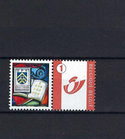 DUOSTAMP DPK MNH ** POSTFRIS ZONDER SCHARNIER SUPERBE - Private Stamps
