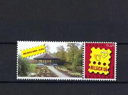 DUOSTAMP DPK 2005 MNH ** POSTFRIS ZONDER SCHARNIER SUPERBE - Private Stamps