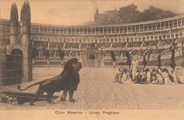 Italie   Roma Circo Massimo - Other