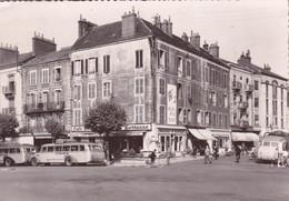 """CHALON """" Café Brasserie De La Terrasse , Belle Animation ( RARE ) """"    N°5168 - Non Classificati"""