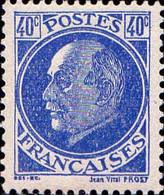 France Poste N** Yv: 507 Mi:514 Philippe Pétain De Prost - Neufs