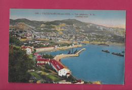 Villefranche Sur Mer RARE 1286 RM Couleurs TOP   5206 - Villefranche-sur-Mer