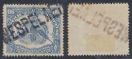 Chemin De Fer - TR70 + Griffe De Fortune WESPELAER - 1915-1921