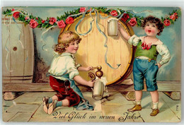 52763949 - Bier Neujahr - Zonder Classificatie