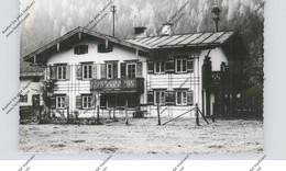 8240 BERCHTESGADEN - SCHÖNAU, Fischmichllehen, Weinhold, 1957 - Berchtesgaden