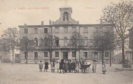 CPA - St Vallier Sur Rhône - L'Hôpital - Sonstige Gemeinden