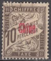 Taxe N° 2 - O - - Portomarken