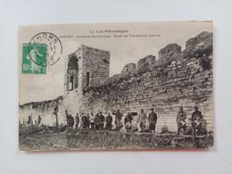 TN- 46- CAHORS- Anciennes Fortifications- École Des Tambours Et Clairons - Cahors