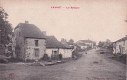 """PARNOT """" Les Baraques, Animée """"       N°5262 - Ohne Zuordnung"""