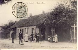 Achel Lille St. Hubert Neerpelt Quatre-Bras 1911 - Neerpelt