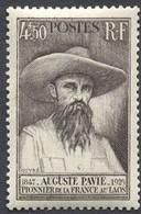 France N°784 Neuf ** 1947 - Unused Stamps