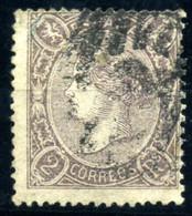 España Nº 79. Año 1865 - Usados