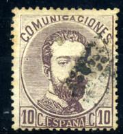 España Nº 120. Año 1872 - Usados