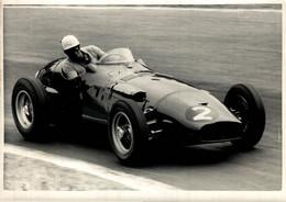 16*12CM MOTOR RACING RACE Car Course D'automobile - Auto's