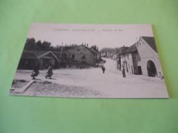 CP 70  -  Villersexel, Rue Des Fossés - Le Bas - Autres Communes