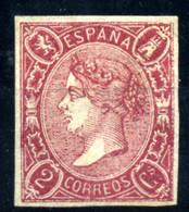 España Nº 69. Año 1865 - Nuevos