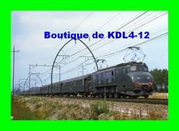 ART 245 - Train - Loco 2D2 5542 Vers LUGOS - Gironde - SNCF - Andere Gemeenten