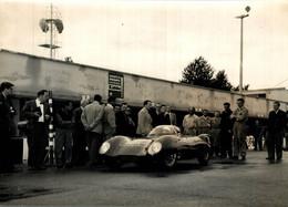 LOTUS 20*15CM MOTOR RACING RACE Car Course D'automobile - Auto's
