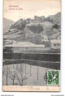 CPA Suisse Bellinzona Castello Di Suitto - TI Ticino