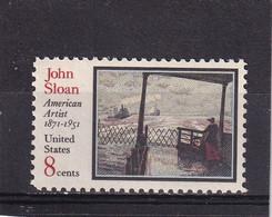 ETATS-UNIS 1971 : Y/T N° 933  NEUF** - Unused Stamps