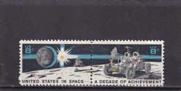 ETATS-UNIS 1971 : Y/T N° 931 932  NEUF** - Unused Stamps