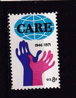 ETATS-UNIS 1971 : Y/T N° 941  NEUF** - Unused Stamps