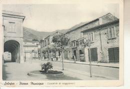 ITALIA - SOLOFRA(avellino) - Leggi Testo, Animata, Viag.1964 F.g. - 2020-E-269,270 - Andere Steden