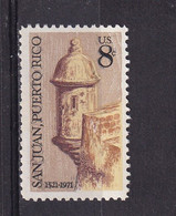 ETATS-UNIS 1971 : Y/T N° 935  NEUF** - Unused Stamps