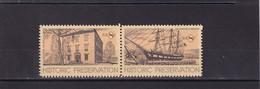 ETATS-UNIS 1971 : Y/T N° 937 938  NEUF** - Unused Stamps