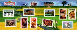 Année :2003 La France à Vivre N°1 Numéro Catalogue Yvert Et Tellier : 3559 à 3568 - Ongebruikt