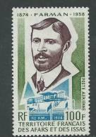 Afars Et Issas  P.A. N°  97  XX Centenaire De La Naissance D'Henri Farman  Sans Charnière, TB - Unused Stamps
