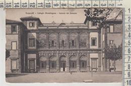 FRASCATI COLLEGIO MONDRAGONE INTERNO DEL PALAZZO 1916 - Other