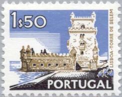 PORTUGAL - Tour De Belem, Lisbonne - Monuments