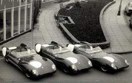 LOTUS MOTOR RACING RACE Car Course D'automobile 20*15CM MOTOR RACING RACE Car Course D'automobile - Auto's