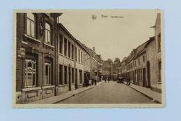 Bree Opitterstraat - Bree
