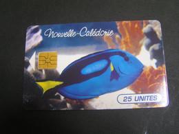 New Caledonia.. - Neukaledonien