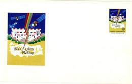 Turkey Envelope Mint (198) - Interi Postali