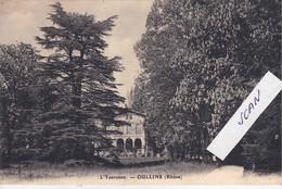 OULLINS - Bâtiment L'YZERONNE - 221220 - Oullins