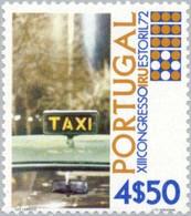 PORTUGAL -  Taxi - XIIIe Congrès Mondial De L'IRU, à Estoril (Union Internationale Des Transporteurs Routiers) - Other (Earth)