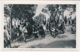 SWAZILAND   PHOTO CARD - Swaziland